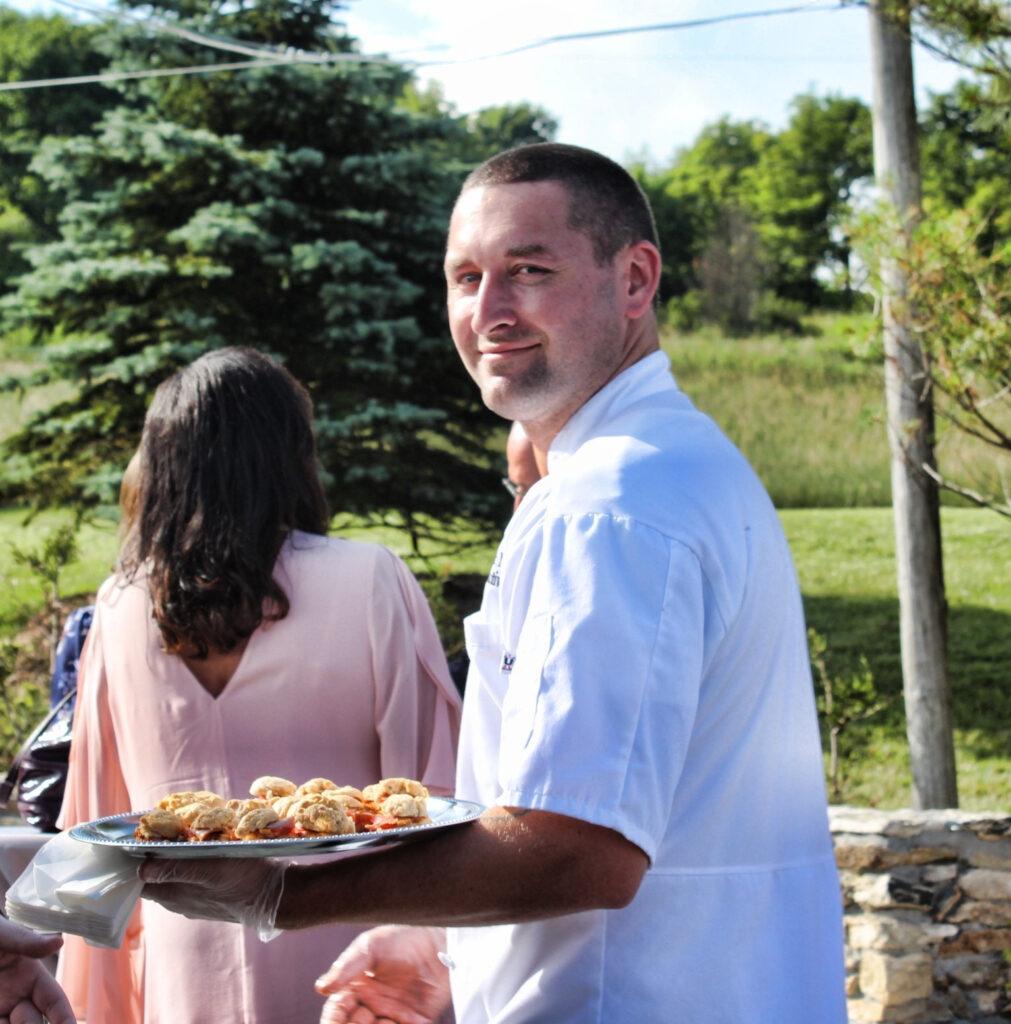 5-star wedding service